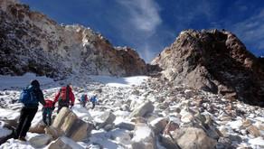 Архів | Ми ідемо на найвищий в світі вулкан /Ojos del salado/