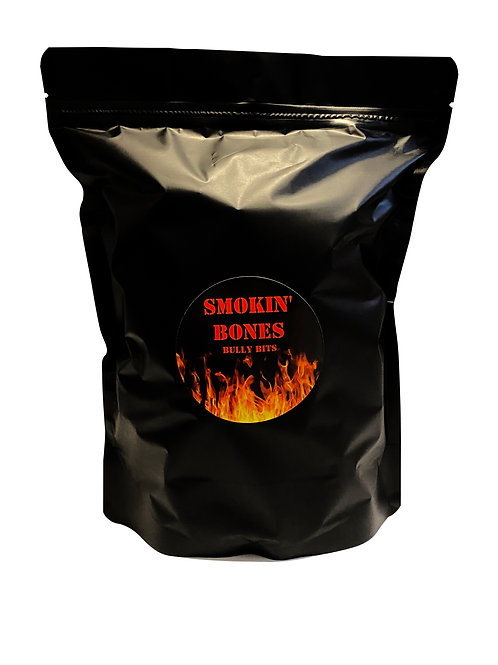 Smoked Bully Bits - Refill Bag