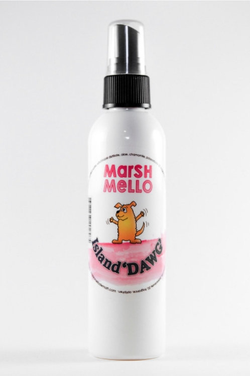 MARSHMELLO - Island Dawg - Pineapple & Coconut Cologne