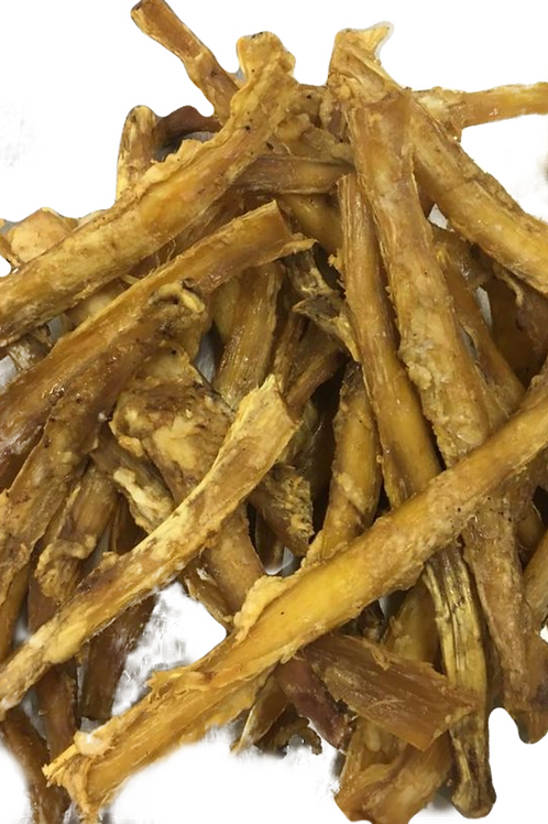 """Large Smoked Beef Tendon - Approx 13-15"""""""