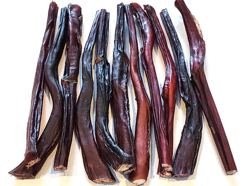"12"" Large Smoked Bully Stick - THICK"