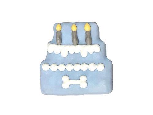 Bosco & Roxy's Cake Cookie - BLUE