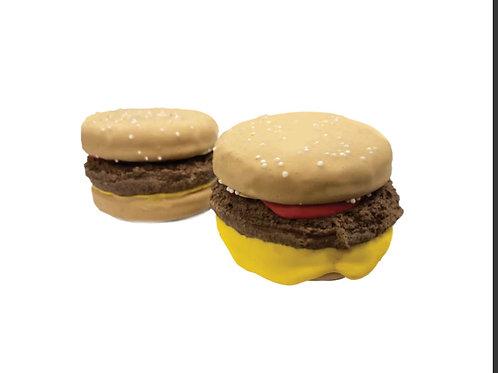 Bosco & Roxy's 3D Burger Slider