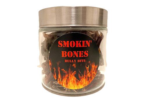 Smoked Bully Bits -         600 ml Jar