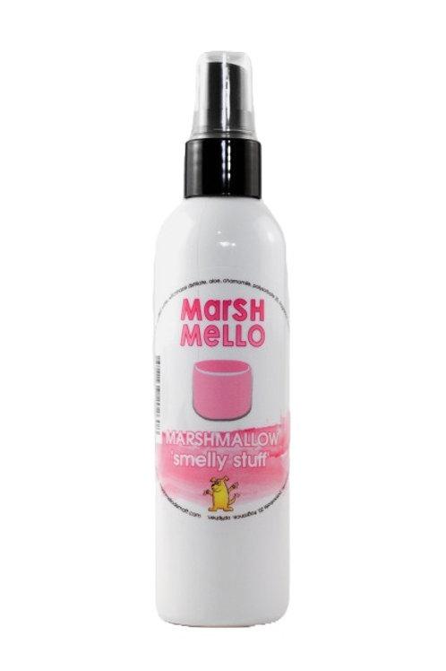 MARSHMELLO - A Marshmallow cologne!