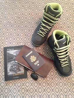 Pilgrimage Tools