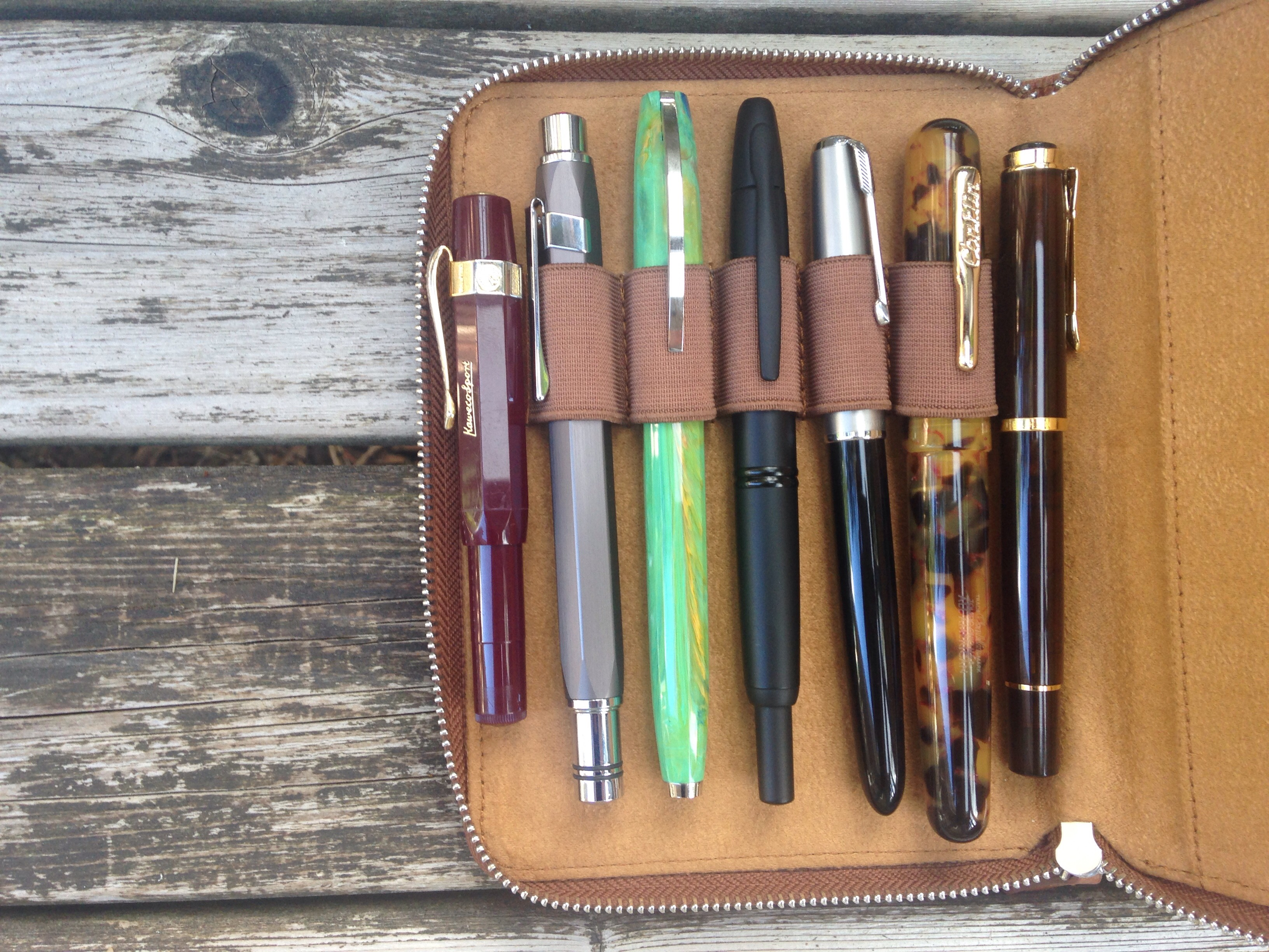 Pen Featured Favorites