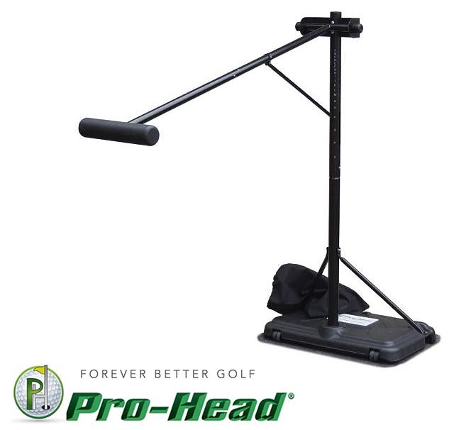 Pro-Head 2 Golf Swing Mechanics