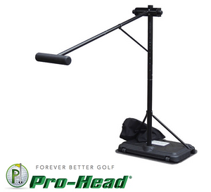 Pro-Head 2 Golf Swing Mechanics