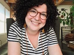 Brittany Deininger on Zoom Workshop