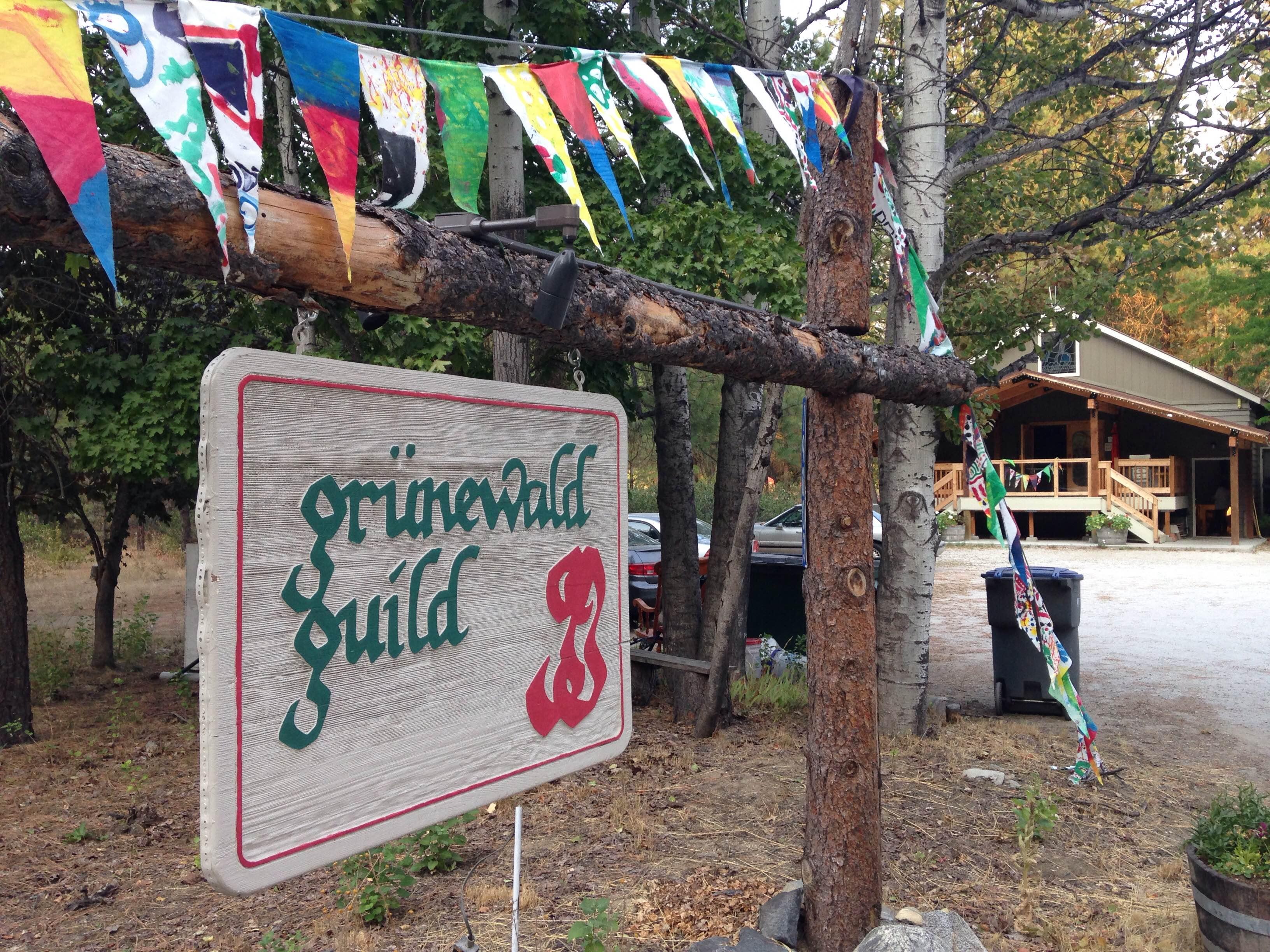 Grunewald Guild
