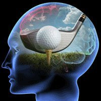golf swing illustration
