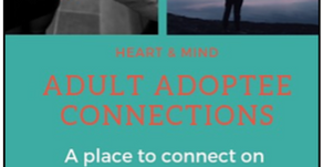 Adult Adoptee Connections