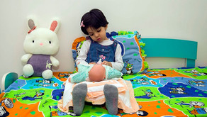 Parenting is Supporting Brain Development
