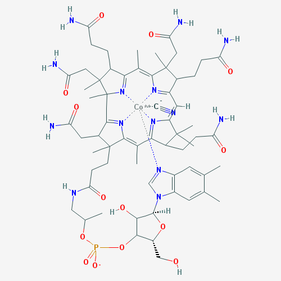 Втимин B12 Цианокобламин