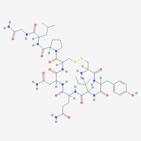 Окситоцин (Oxytocin)