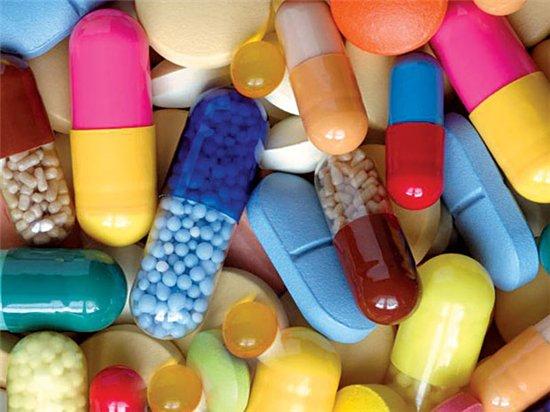 Фармацевтические Инградиенты
