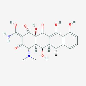 Доксициклин, Doxycyclin