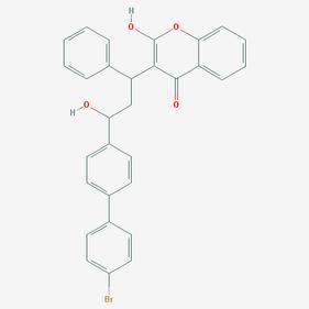 Бромадиолон (Bromadiolone)
