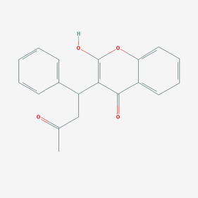 Зоокумарин Варфарин (Warfarin)