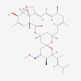 Моксидектин Moxidectin