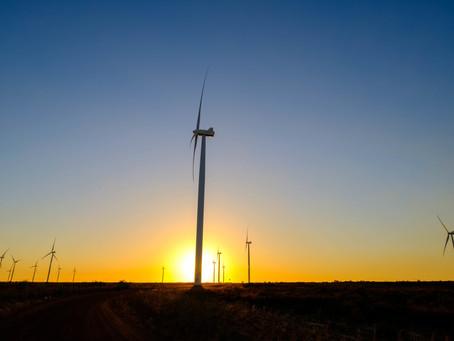 Erneuerbare Energien in Südafrika: Stromausfälle als Antrieb