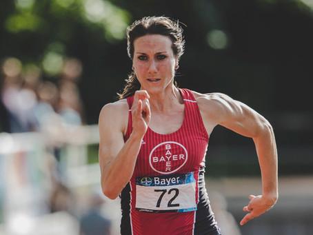 Olympia 2021: Die Südafrikanerin Irmgard Bensusan ist voller Vorfreude