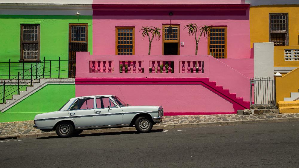 Bevor Du in Bo Kap fotografieren gehts, laufe das Viertel erstmal ab, um es kennen zu lernen.