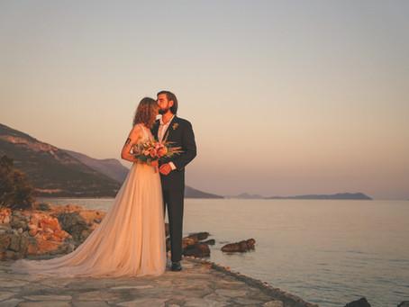 Heiraten in Kapstadt: Die perfekte Location