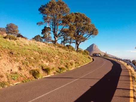 Wandern in Kapstadt: Zieh deine Wanderschuhe an und los gehts auf den Tafelberg