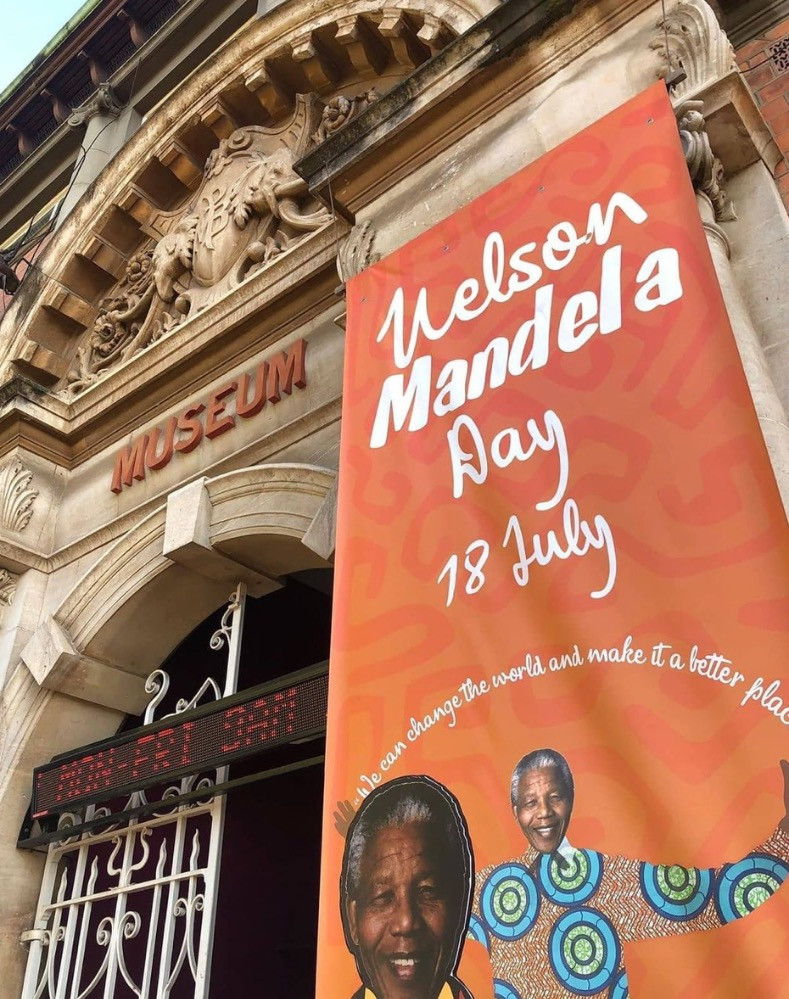 Nelson Mandela Museum Mthatha