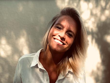 Julia Danneberg und die KapstadtLiebe