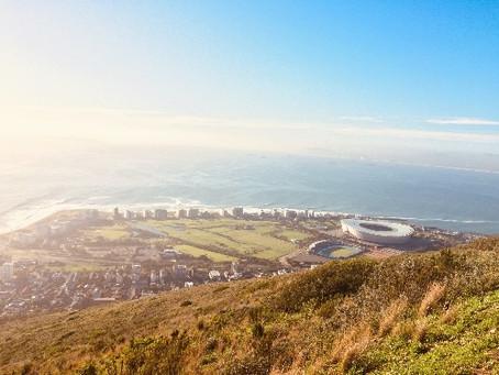 Tourismus in Full Swing: Südafrika öffnet Grenzen für alle