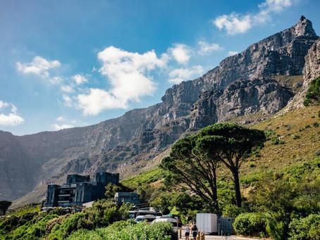 Das Wetter in Kapstadt und die beste Zeit zum Reisen