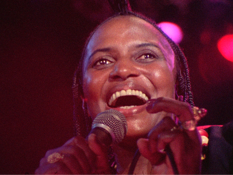 Mama Africa, die unvergessliche Heldin Südafrikas