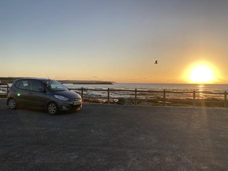 6 Gründe, für eine lokale Autovermietung in Kapstadt