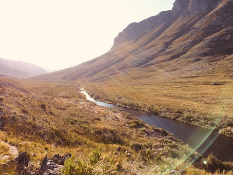 Voice4Africa - Südafrika-Urlaub in Zeiten von Covid-19