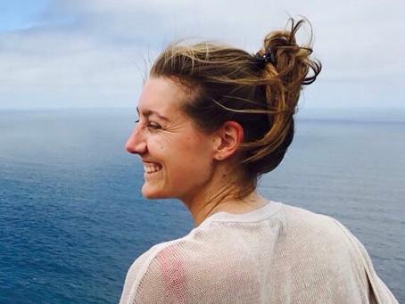 Maria Tanck und die südafrikanische Lebensfreude