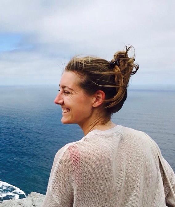 Maria Tanck, Gründerin von green planet COSMETICS