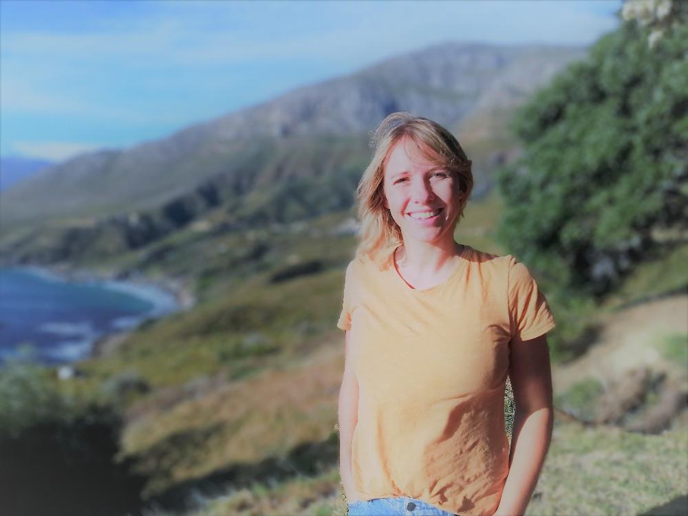 Susanne von Wild of AfriKa liebt die Vielfalt in Kapstadt