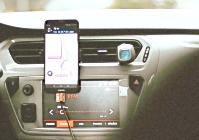 Uber in Kapstadt