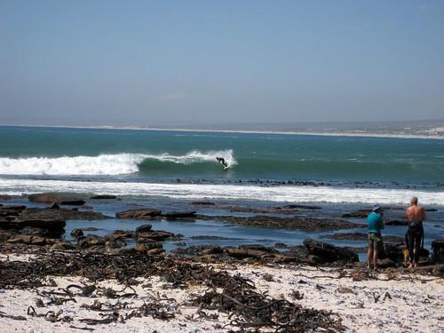 Surfen in Elands Bay