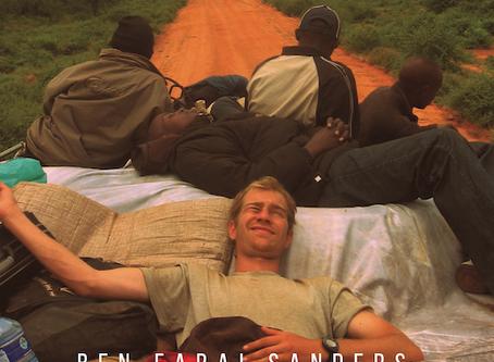 DeinKapstadt Buchtipp: Scatterings of Africa