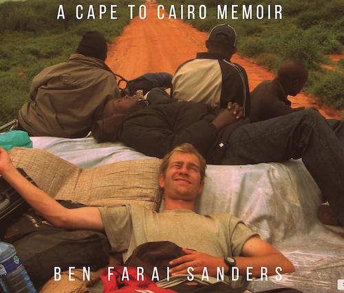 DeinKapstadt Buchtipp: Scatterings of Africa von Ben Sanders