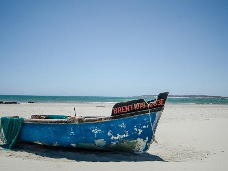 Paternoster: Das verborgene Juwel an der Westküste Südafrikas
