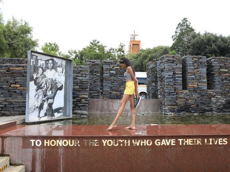 """Youth Day in Südafrika: Der """"Soweto Day"""" erinnert jeden 16. Juni an den blutigen Aufstand"""