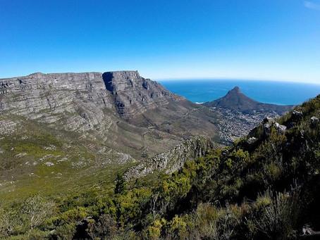 MUST DOs in Kapstadt für Deine Bucket List