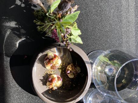 Essen in Kapstadt: Grub & Vine - das Gourmet-Bistro für alle