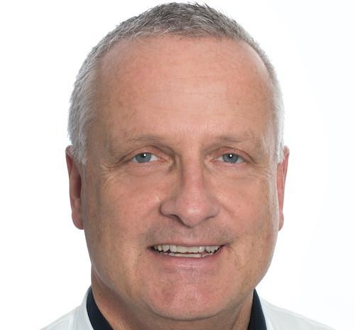 Prof. Dr. med. Udo Boeken, Oberarzt der Klinik für Herzchirurgie und Leiter des Transplantationsprogramms am Universitätsklinikum in Düsseldorf
