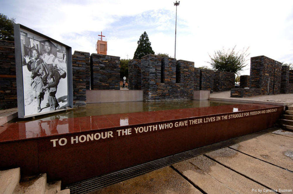 Hector Peterson Memorial and Museum Foto: Times Live